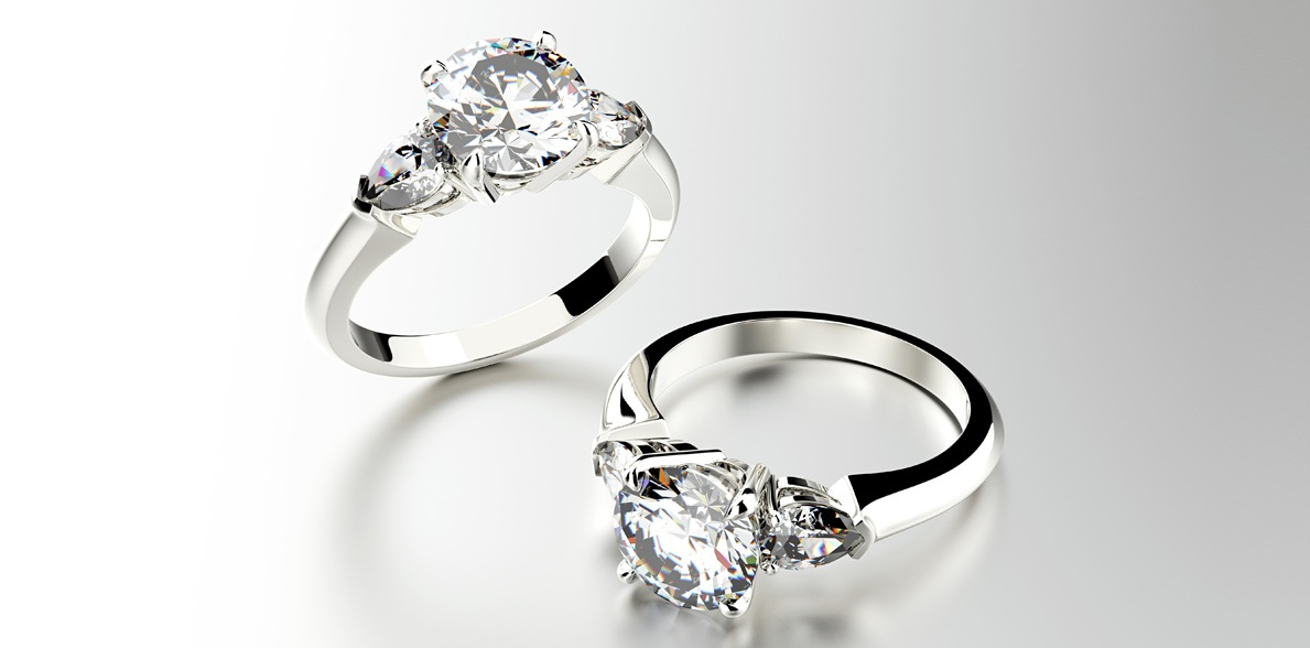 Most Popular 2018 Engagement Ring Trends