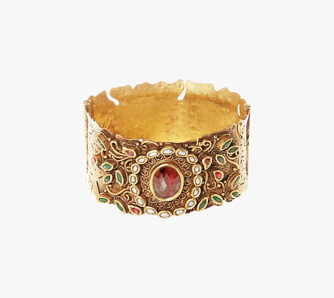 22kt Gold jewellery