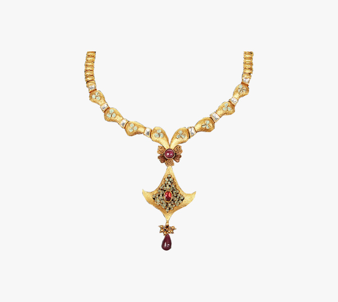 22kt Gold jewellery