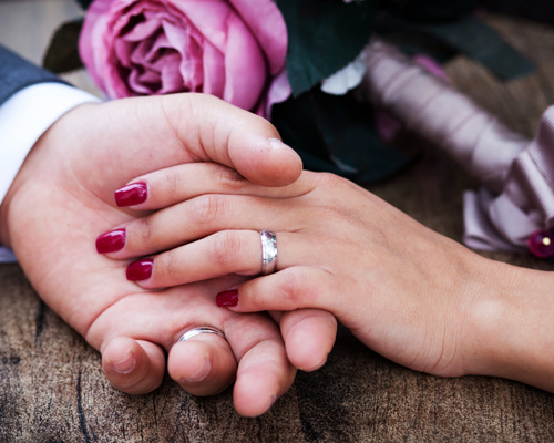Guide to Buying a Wedding band