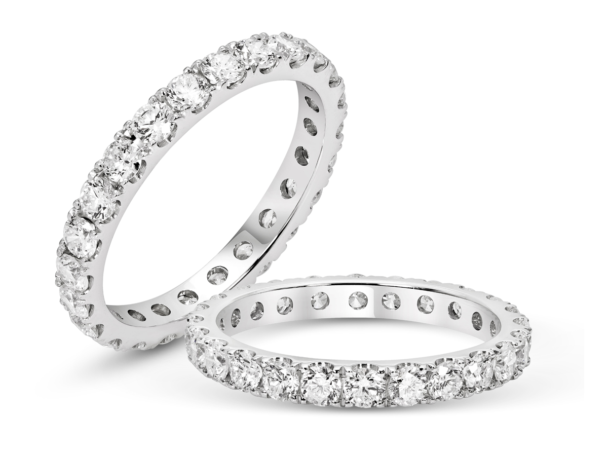 Diamonds Eternity Ring