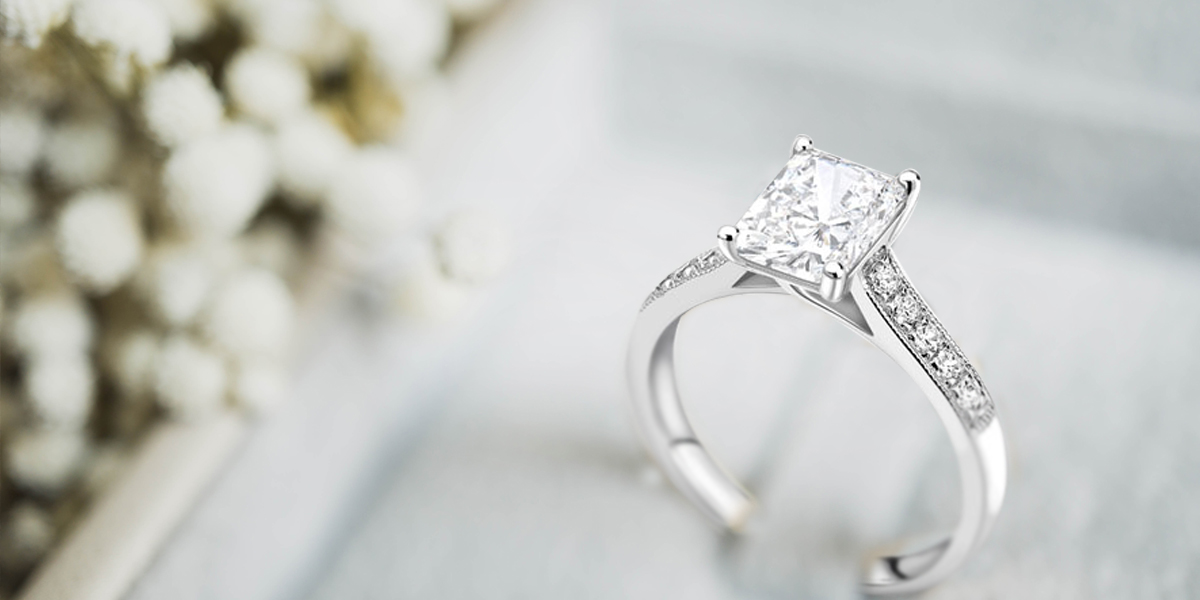How to choose the best engagement ring for her